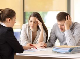 What You Must Understand About Selecting a Personal bankruptcy Attorney