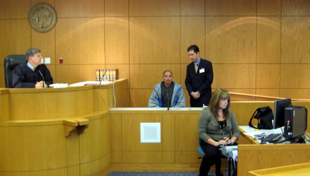 The Function Of Court Interpreters