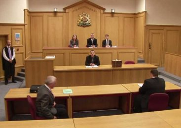 Litigation within the Magistrates Court