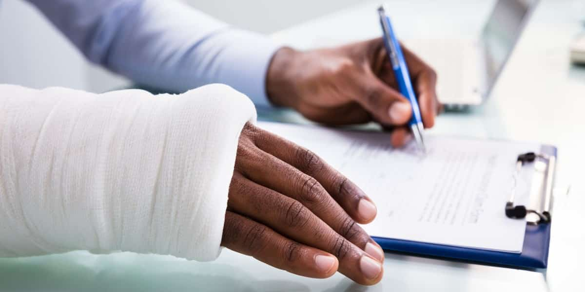 Basic Information On Personal Injury Claims