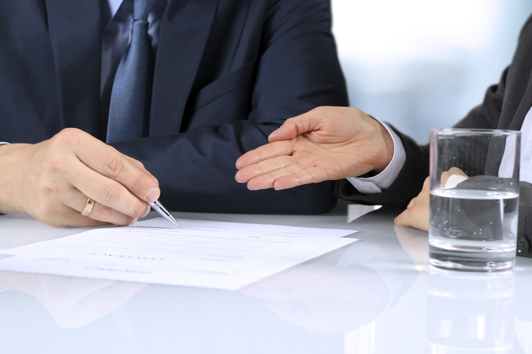What to Know when Hiring an Employment Attorney as an Employer or Employee