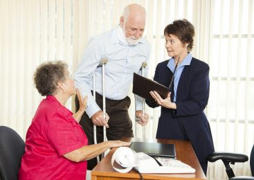 Choosing to Employ a Personal Injuries Lawyer