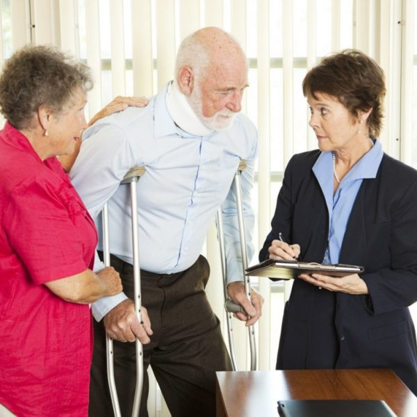 Things to Know About Meeting a Lawyer for Personal Injury Claims