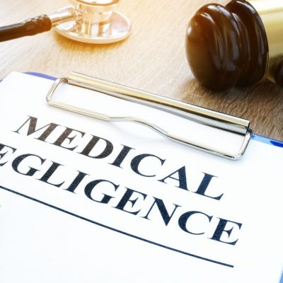 Do You Have a Medical Malpractice Case: Here are Signs to Watch Out For